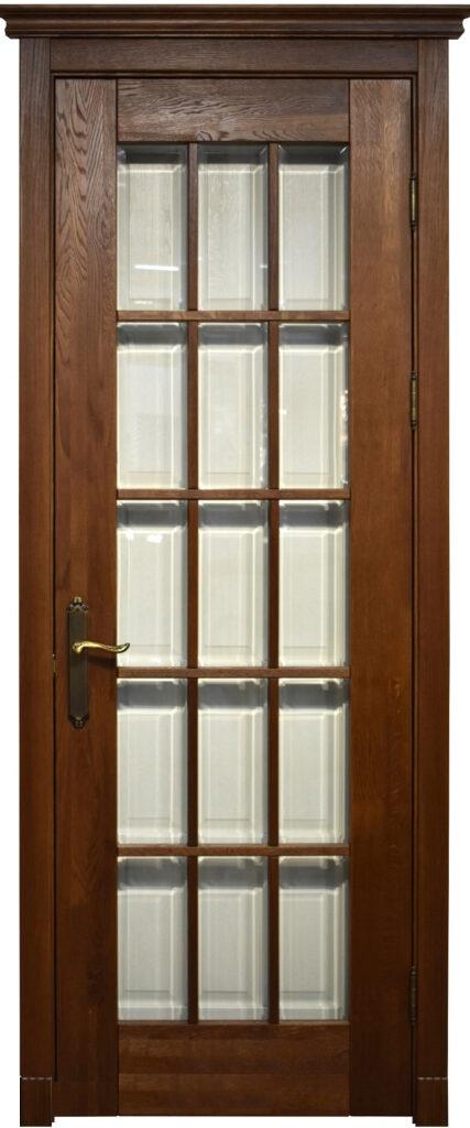 двери ока